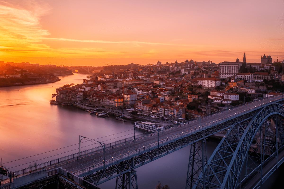 Quelques conseils pour partir un week-end à Porto !