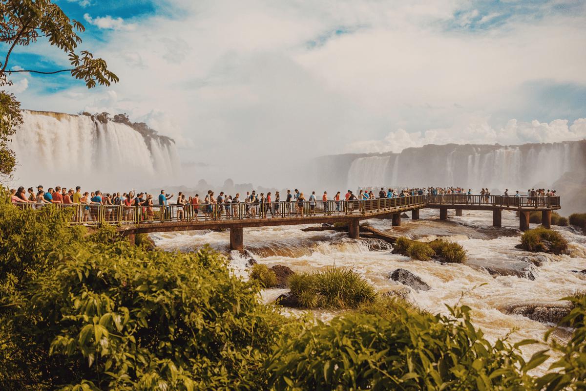 Les lieux incontournables à visiter lors d'un voyage en Argentine