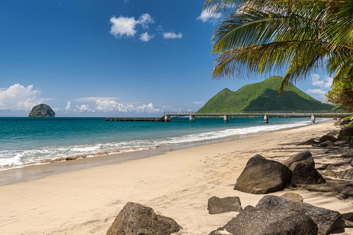 Bien préparer son voyage en Martinique